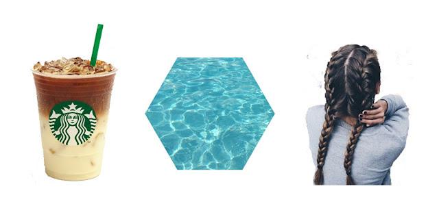 Starbucks Iced Caramel Macchiato, Swimming Pools, Baddie Breads, Lifestyle Blog, College Blogger