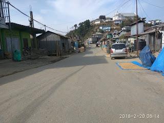 Phullen Mizoram