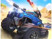 Overload Multiplayer Battle Car Mod Apk v1.2 for Android Terbaru