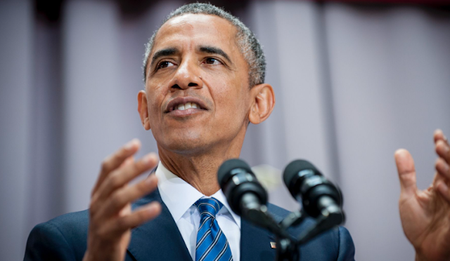 Report: Obama administration tried to give Iran access to U.S. financial system