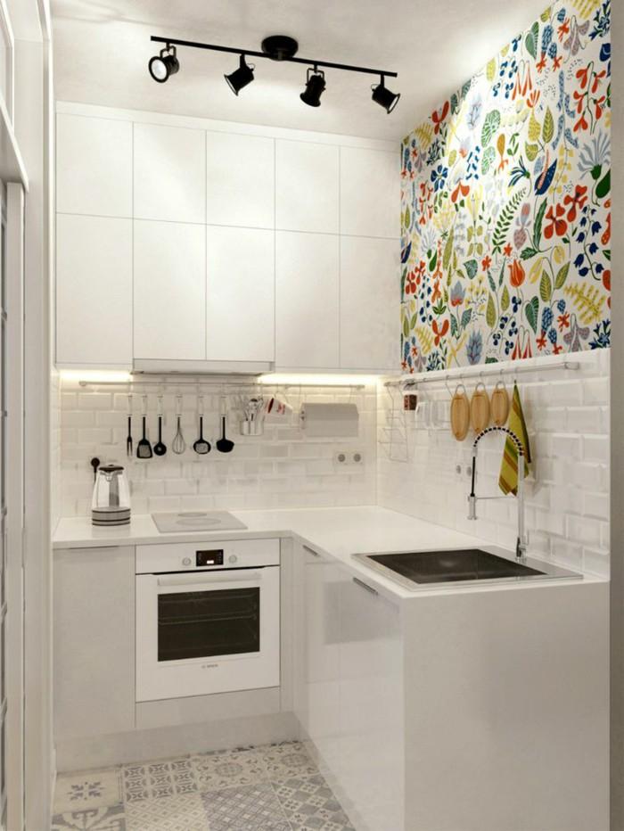Desain Kitchen Set Minimalis Modern