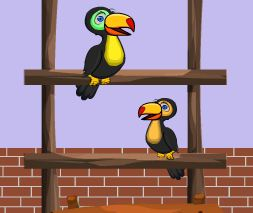 Games4Escape Zoo Escape W…