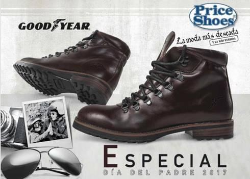 catalogo digital price shoes dia del padre 2017
