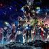 Vingadores 4 será gravado na Escócia em 2018