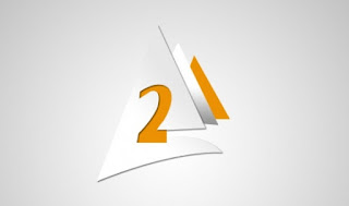 القناة الثانية المصرية الارضية