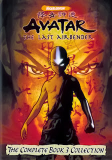 Avatar The Legend Of Aang - Book 3 Subtitle Indonesia