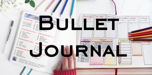 Bullet Journal   ¿Qué es y para qué sirve?