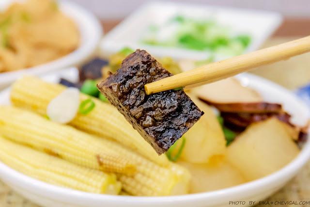 MG 3993 - 熱血採訪│饗念滷味,台中少見的港式滷味新開幕!秘製辣椒最對味,來吃滷味還送可樂超佛心!