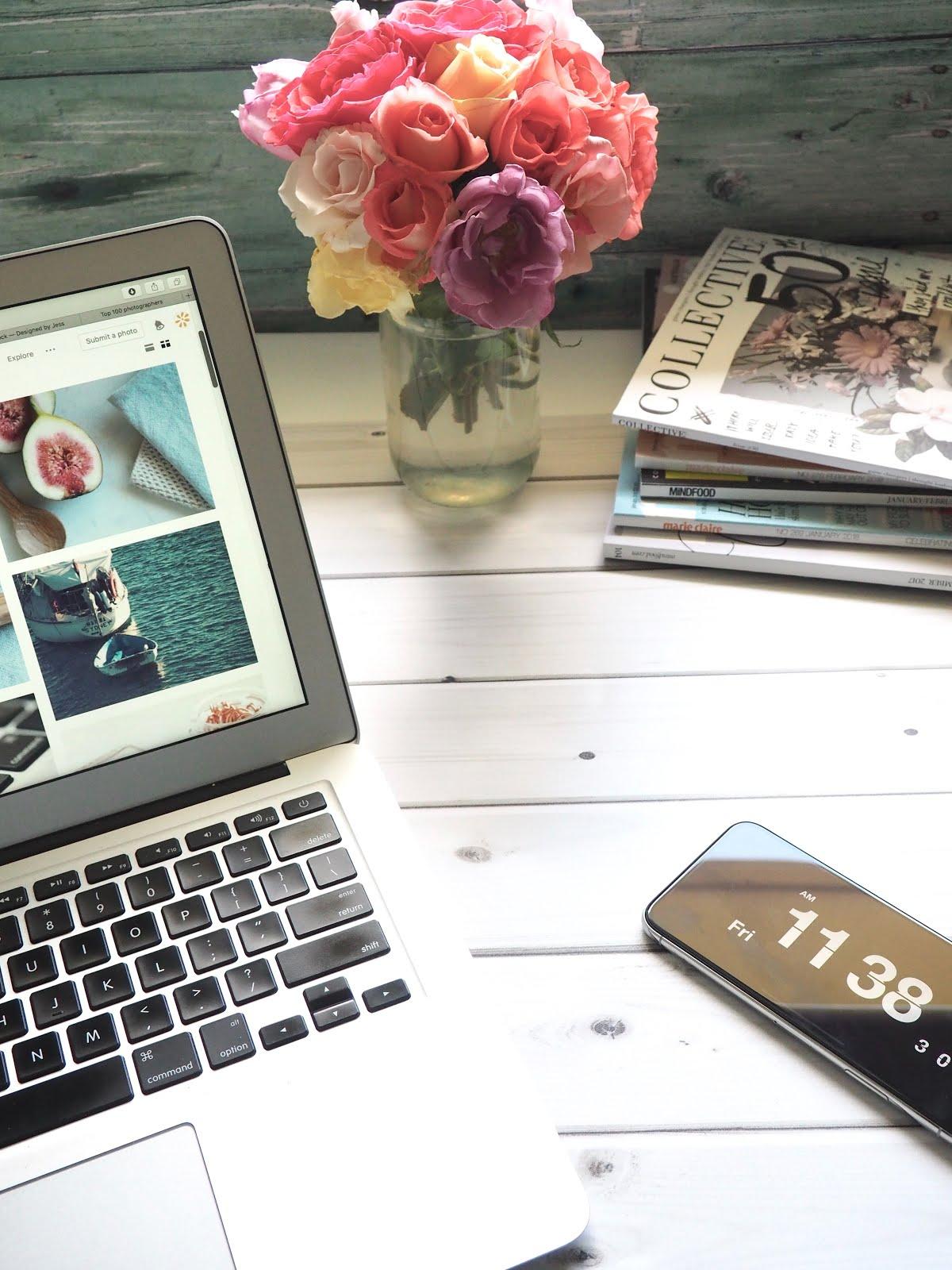 Starting a LifeStyle Blog