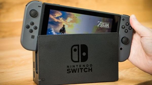 التحديث الجديد لجهاز Nintendo Switch يرفع من قدراته التقنية و يضيف Boost Mode !