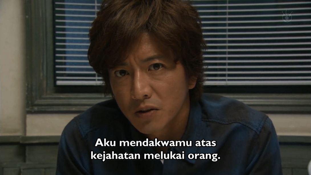 Drama Hero 2 2014 Episode 1 Subtitle Indonesia - Cakoer Blog