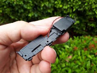Buzzer Ringtone Speakerphone Blackview P10000 Pro