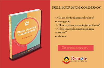 Chess Opening Fundamentals - FREE PDF download