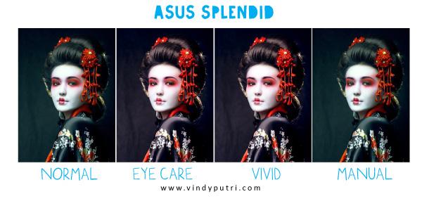 ASUS Splendid