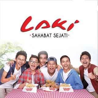 Download Lagu LAKI – Sahabat Sejati Full Album (2016)