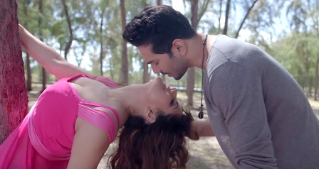 Jaana Ve Song Lyrics - Aksar 2 | Zareen Khan and Abhinav Shukla