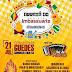 Arraiá da Comunidade do Guedes será dia 21 em Cumuruxatiba