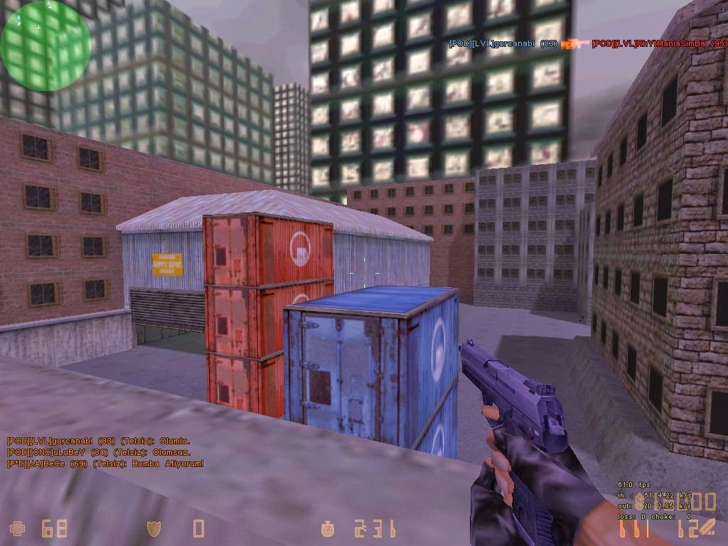 Counter Strike 1.5