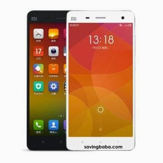 Xiaomi Mi 4i Rs  8999 (Standard Chartered Cards) or Rs  9999