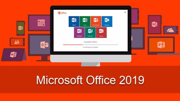 Microsoft Office 2019, Microsoft Office