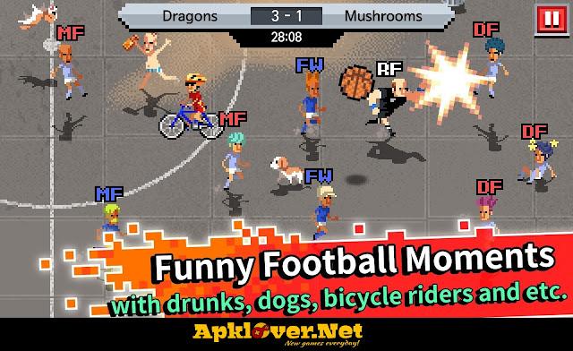 Dumber League APK MOD Unlimited Money