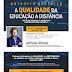 A Unicesumar promove palestra no dia 19 de julho em Blumenau
