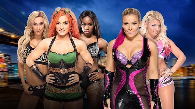 Match par équipe à 6 femmes