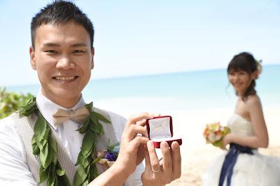 Present for Bride