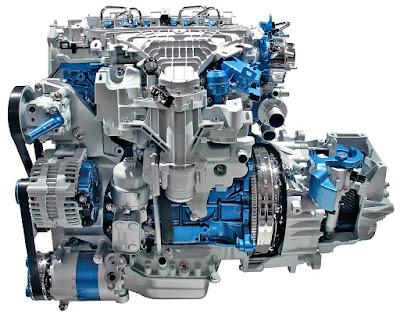 Post: Perbedaan utama motor diesel dan bensin pada mesin otomotif