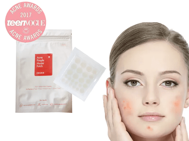 Korean Beauty Products For Acne Scars