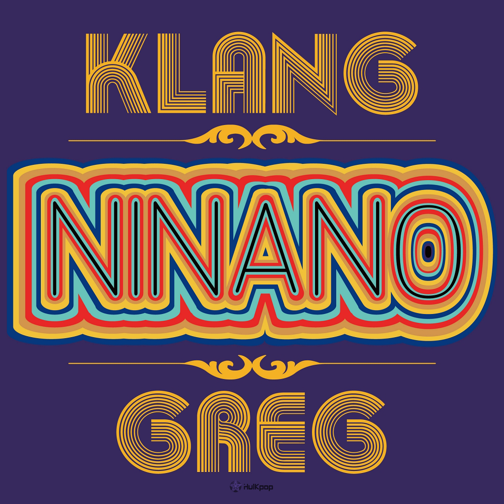 [Single] Klang, Greg – NINANO