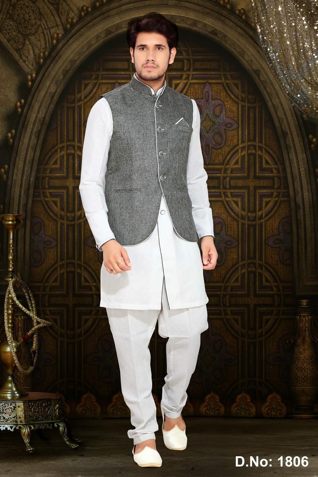 Ethnic Wear For Men 118