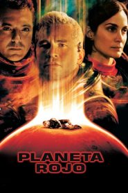 Planeta Rojo | Red Planet (2000) Online Español latino hd