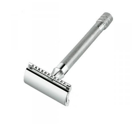 Merkur MK-23001 double edge safety razor