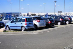 Profitt Report: Many used vehicles started as rental cars