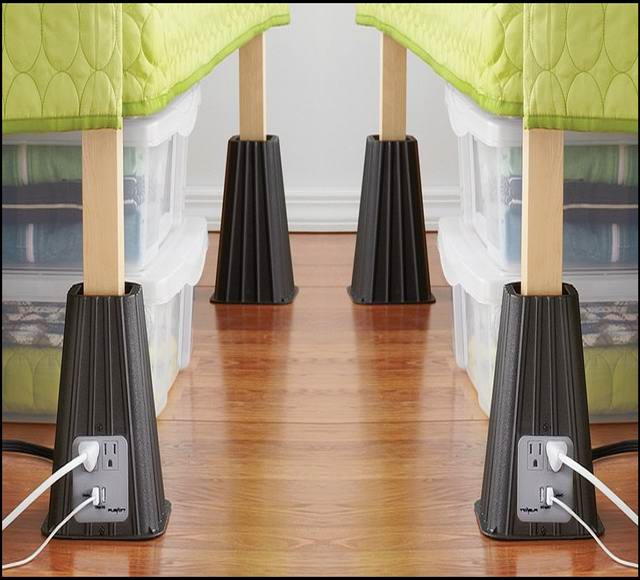 Bed Bath And Beyond Bed Risers