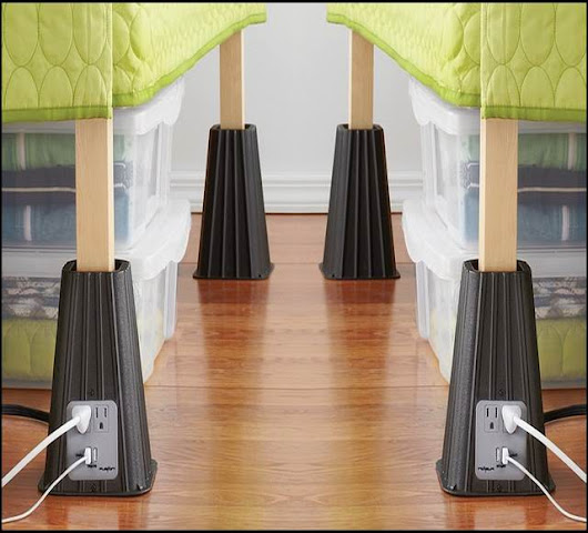 Bed Bath And Beyond Bed Risers - Interested Media