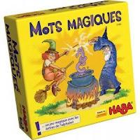 Haba-magicien