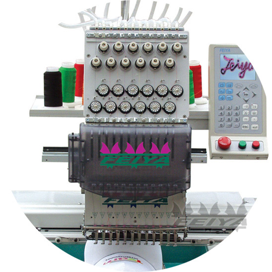 buying an embroidery machine