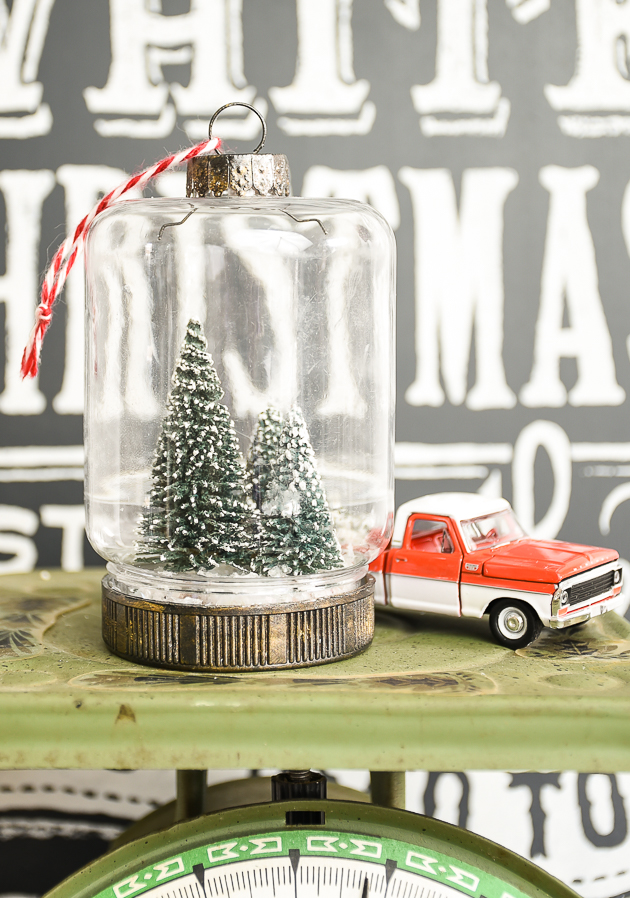 Dollar Tree, DIY ornaments, christmas decor, ornament, vintage christmas decor