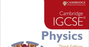 Igcse physics multiple Choice