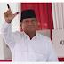 Ini Dia Latar Kemenangan 62% Prabowo - Sandi