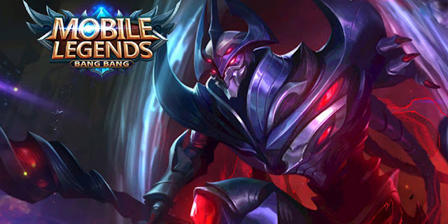 Update Game Mobile Legends 1.2.34: New Hero Zhask