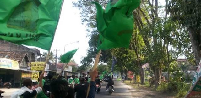 Polda DIY Bantah Ada Bentrokan PDIP Vs PPP di Bantul