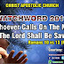 Exposition of CAC Worldwide 2019 Watchword by Pastor Olu Olorunpomi