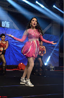 Sunny Leone Dancing on stage At Rogue Movie Audio Music Launch ~  069.JPG