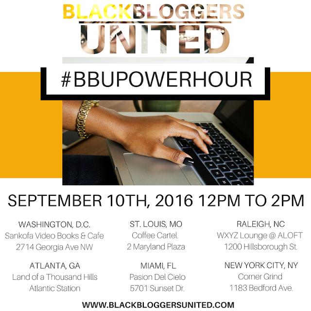 #bbupowerhour