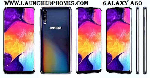 Samsung Galaxy A60 specs