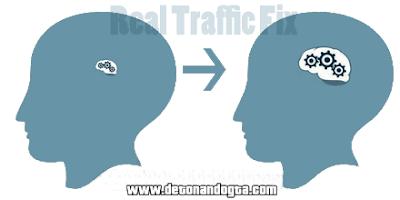 GTA SA - Real Traffic Fix v1.5.1