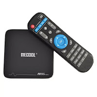 Mecool MS8 Pro+ TV BOX